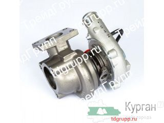 2674A405 Турбокомпрессор (turbocharger) Perkins Курган