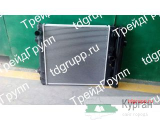 2485B280 Радиатор (Radiator) Perkins Курган